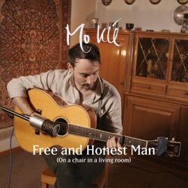 Free And Honest Man Live On A Chair In A Living Room