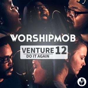 WorshipMob - Beginning and the End feat. Cross Worship