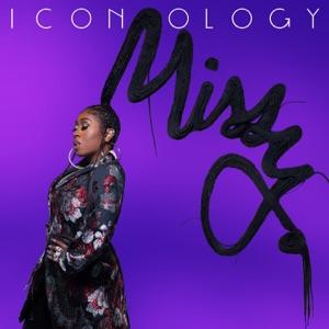 ICONOLOGY - EP - Missy Elliott