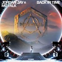 Back in Time - JORDAN JAY - MO FALK