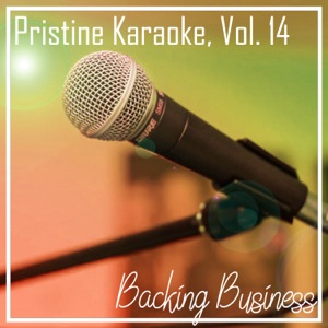 Backing Business - Kyoto (Originally Performed by Phoebe Bridgers) [Instrumental]