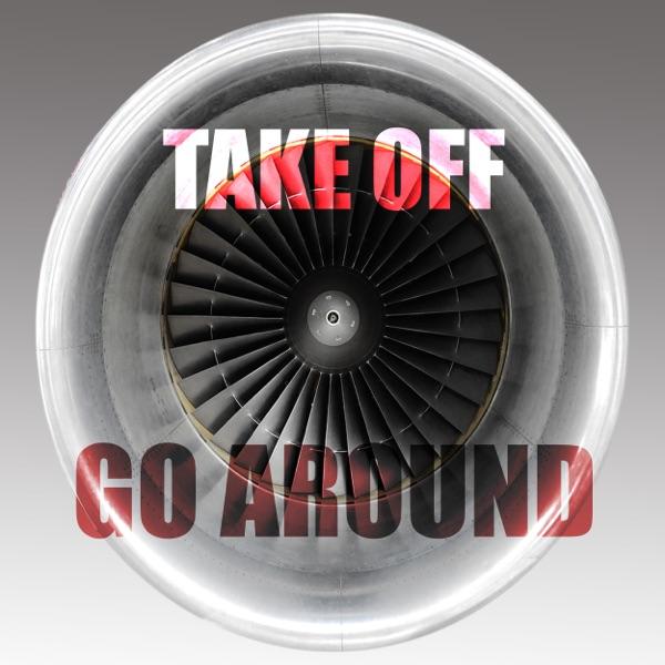 Go Around - Single