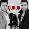 ikikardesh - Çukur (feat. Eza) artwork