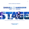 On Stage - Shmueli Ungar & Hamenagnim Orchestra