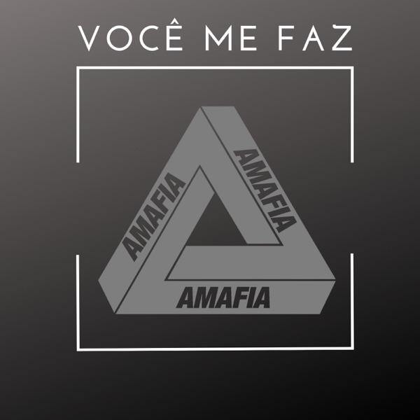 Você Me Faz (feat. Aninha MC) - Single - The Black MC, A-Mafia & TDK