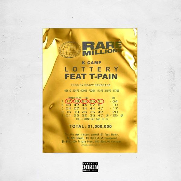 Lottery (Renegade) [T-Pain Remix] - Single
