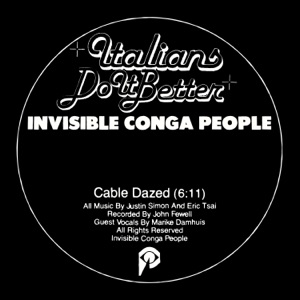 Cable Dazed - Single