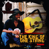 The King of One String - Acoustic