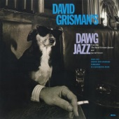 David Grisman - Steppin' With Stephanie