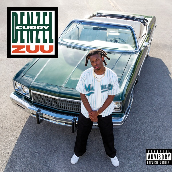 iTunes Artwork for 'ZUU (by Denzel Curry)'