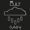 The Cult - Rain ilustración