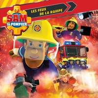 Télécharger Sam le pompier, Vol. 21: Les Feux de la rampe ! Episode 1
