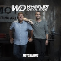 Télécharger Wheeler Dealers, Season 21 Episode 9