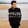 Joe McElderry - Here's What I Believe artwork