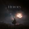 Secession Studios & Greg Dombrowski - Heroes  artwork