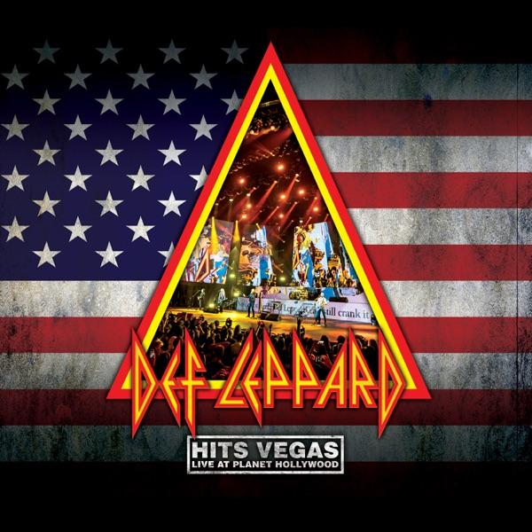 Hits Vegas (Live)