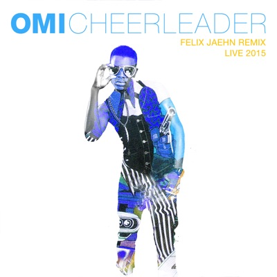 Cover art for Cheerleader