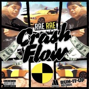 Crash Flow (Aint Trippin) [feat. Taeman] - Single