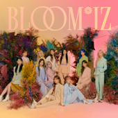 BLOOM*IZ - IZ*ONE