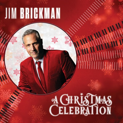 A Christmas Celebration - Jim Brickman