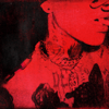 blackbear - ANONYMOUS  artwork