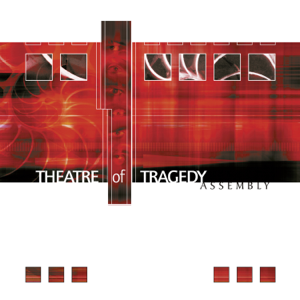 Theatre of Tragedy - Universal Race (Remastered)