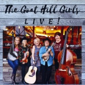 The Goat Hill Girls - Rosy Mirage (Live)