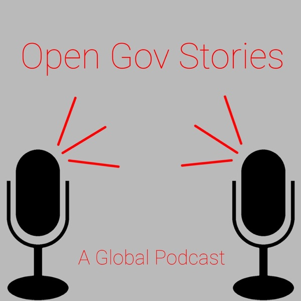 Open Gov Stories
