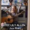 BTEC Lily Allen - Single