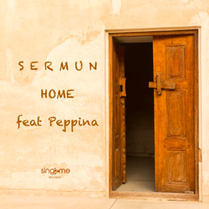 SERMUN - Home feat. Peppina