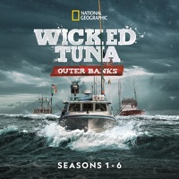 Télécharger Wicked Tuna: Outer Banks, Seasons 1 - 6 Episode 20