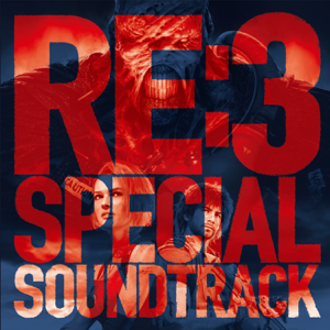 Capcom Sound Team - Resident Evil 3 (Special Soundtrack)