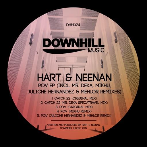 Pov by Hart & Neenan