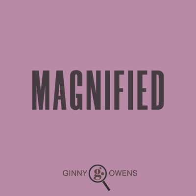 Magnified - Single - Ginny Owens