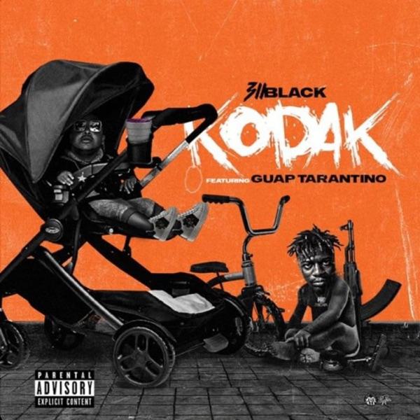 Kodak (feat. Guap Tarantino) - Single