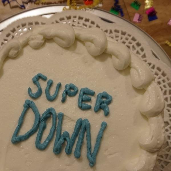Super Down