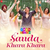 [Download] Sauda Khara Khara (From