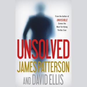 Unsolved - James Patterson & David Ellis audiobook, mp3