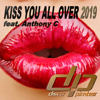 Kiss You All Over feat Anthony C - Disco Pirates mp3