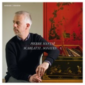 Pierre Hantaï - Keyboard Sonata in G Minor, K. 234