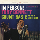 When I Fall In Love  Tony Bennett & Count Basie And His Orchestra - Tony Bennett & Count Basie And His Orchestra