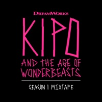 Kipo and the Age of Wonderbeasts - Official Soundtrack