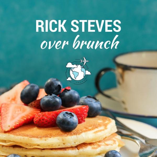 Rick Steves Over Brunch