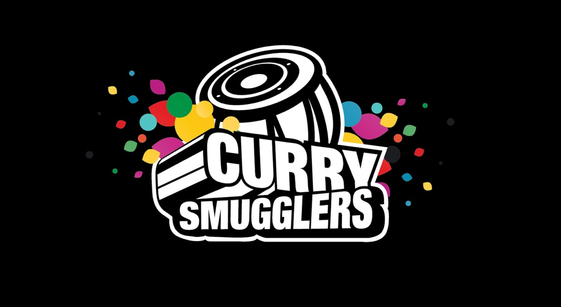 Curry Smugglers - Bollywood | Hindi | Desi | Bhangra | Chill