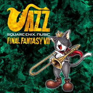 Nobuo Uematsu - SQUARE ENIX JAZZ -FINAL FANTASY VII-