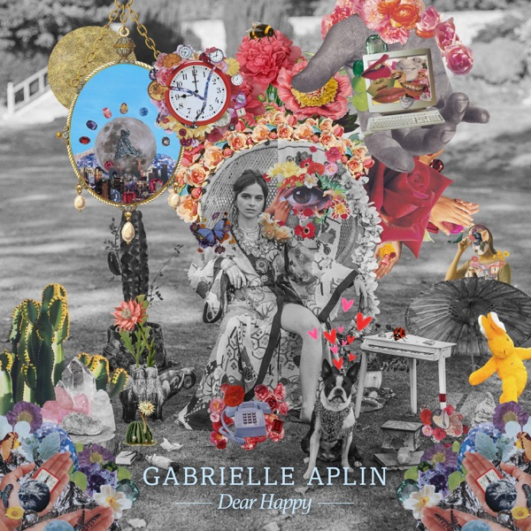 Gabrielle Aplin - Dear Happy album wiki, reviews