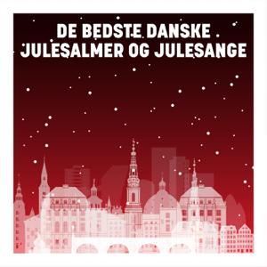 Various Artists - De bedste Danske julesalmer og julesange