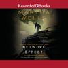 Martha Wells - Network Effect  artwork