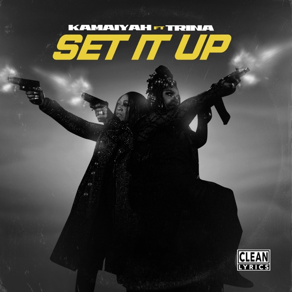 Set It Up - Single