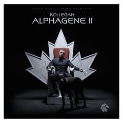 Alphagene II